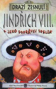 Obrázok Jindřich VIII.