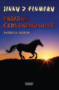 Obrázok Jinny z Finmory Přízrak červeného koně