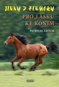 Obrázok Jinny z Finmory Pro lásku ke koním