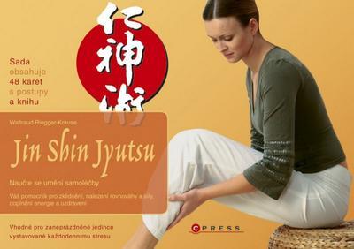 Obrázok Jin Shin Jyutsu