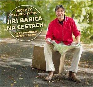 Obrázok Jiří Babica na cestách