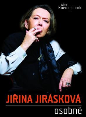 Obrázok Jiřina Jirásková osobně