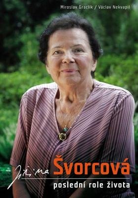 Obrázok Jiřina Švorcová poslední role života