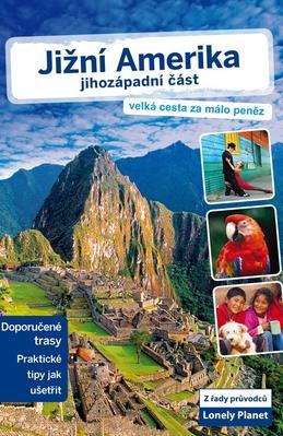 Obrázok Jižní Amerika Jihozápadní část