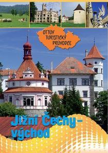 Obrázok Jižní Čechy - východ Ottův turistický průvodce