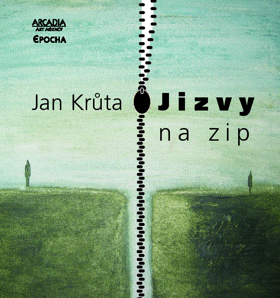 Jizvy na zip - Jan Krůta