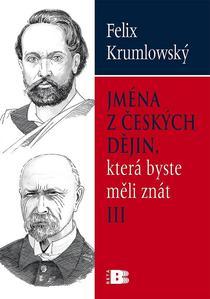 Obrázok Jména z českých dějin III.