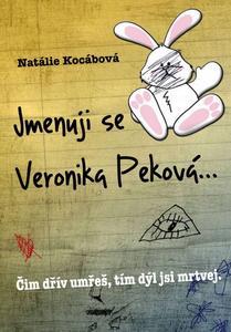 Obrázok Jmenuji se Veronika Peková...