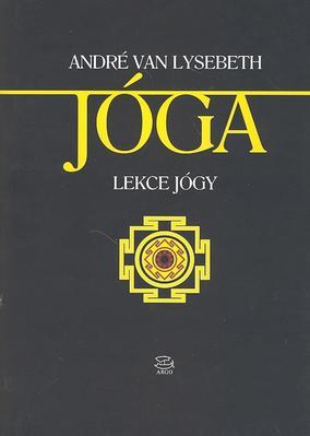 Jóga Lekce jógy