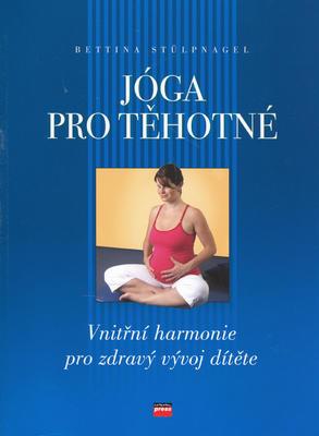 Jóga pro těhotné