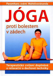 Obrázok Jóga proti bolestem v zádech