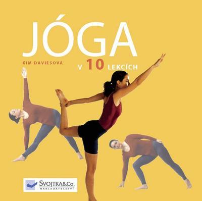 Obrázok Jóga v 10 lekcích