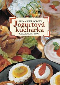 Obrázok Jogurtová kuchařka