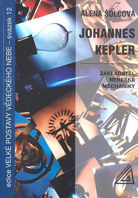Obrázok Johannes Kepler