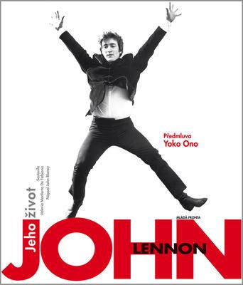Obrázok John Lennon