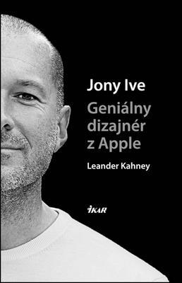 Obrázok Jony Ive