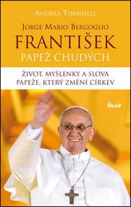 Obrázok Jorge Mario Bergoglio Franišek papež chudých