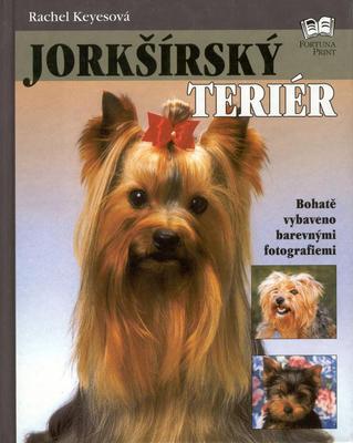 Obrázok Jorkšírský teriér