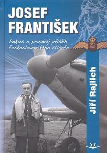 Obrázok Josef František Pokus o pravdivý příběh československého stíhače