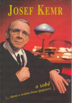 Obrázok Josef Kemr o sobě