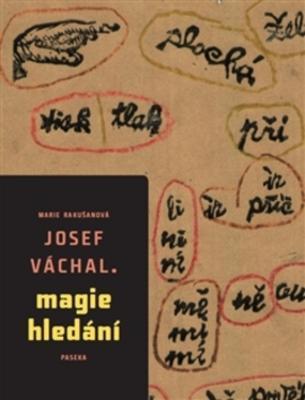 Obrázok Josef Váchal – Magie hledání