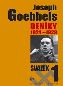 Obrázok Joseph Goebbels Deníky 1924-1929