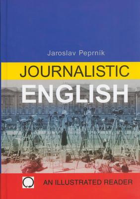 Obrázok Journalistic English