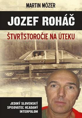 Obrázok Jozef Roháč