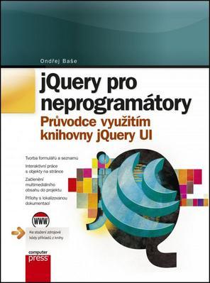 Obrázok jQuery pro neprogramátory