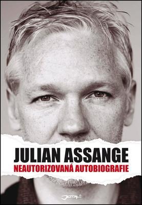 Obrázok Julian Assange Neautorizovaná autobiografie