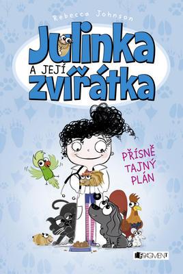 Obrázok Julinka a její zvířátka