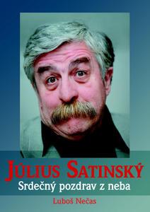 Obrázok Július Satinský