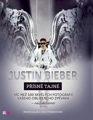 Obrázok Justin Bieber Přísně tajné