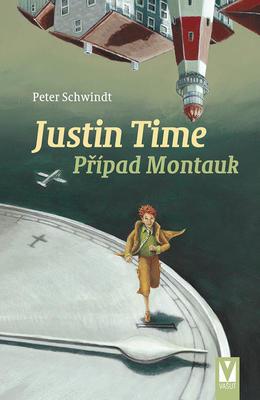 Justin Time Případ Montauk