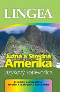Obrázok Južná a Stredná Amerika Jazykový sprievodca