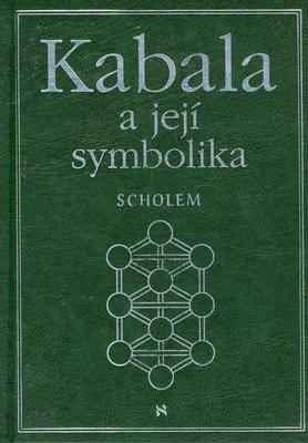 Obrázok Kabala a její symbolika