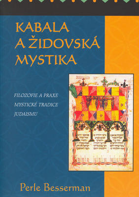 Obrázok Kabala a židovská mystika