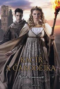 Obrázok Kacíř a čarodějka
