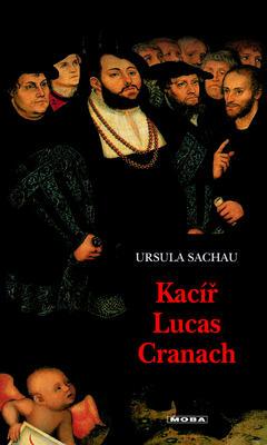Obrázok Kacíř Lucas Cranach