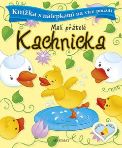 Obrázok Kachnička Malí přátelé