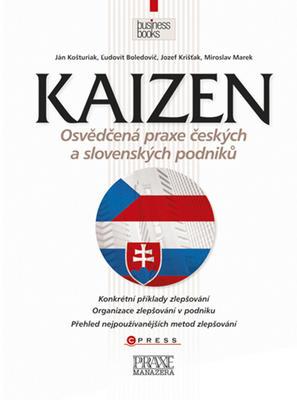 Obrázok Kaizen