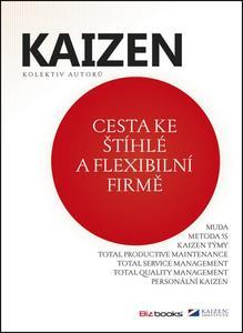 Obrázok Kaizen Cesta ke štíhlé a flexibilní firmě