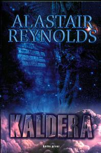 Obrázok Kaldera