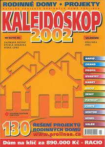Obrázok Kaleidoskop 2002