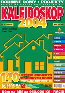 Obrázok Kaleidoskop 2004