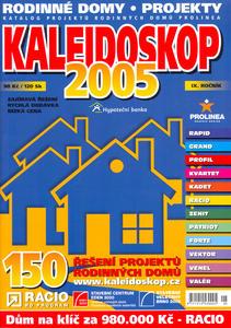 Obrázok Kaleidoskop 2005