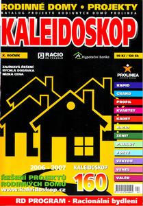 Obrázok Kaleidoskop 2007