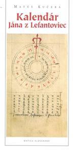 Obrázok Kalendár Jána z Lefantoviec