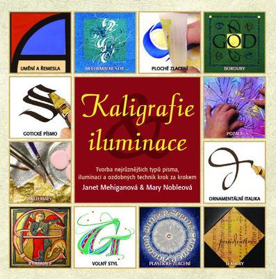 Obrázok Kaligrafie a iluminace