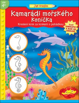 Obrázok Kamarádi mořského koníčka